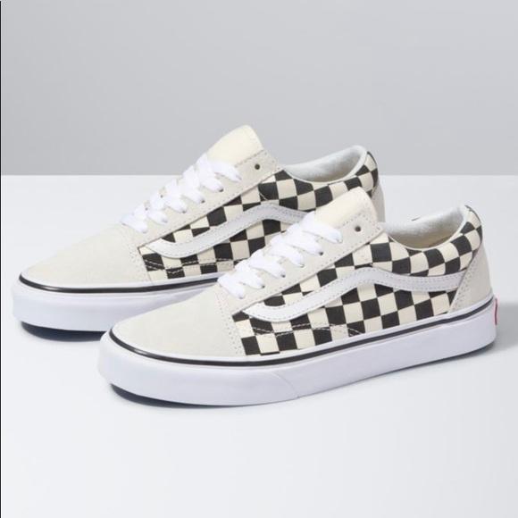 Vans Shoes | Vans Old Skool Nwt